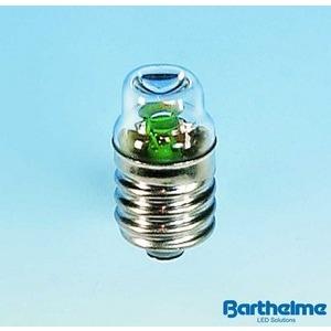 Minitaur-Signalglimmlampe T4 1/2 VG 274 14x30mm E14 400V