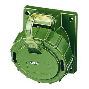 Anbaudose TM, 63A5p11h440-460V, IP67