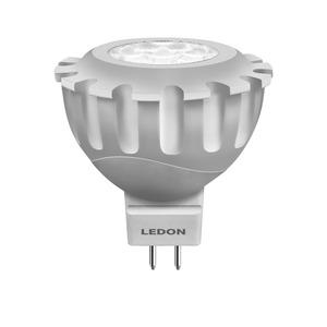 LEDMR16 8W60D827 GU5.3, LED LAMP MR16 8W/60D/827 GU5.3 12V