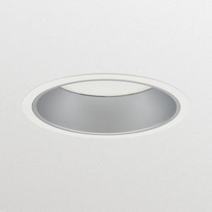 DN570B LED12S/830 PSE-E M WH, LUXSPACE 2 COMPACT LOW HEIGHT - LED Module, system flux 1200 lm - 830 Warmweiß - Externes Betriebsgerät, gleichspannungsgeeignet für Notlichtbetrieb