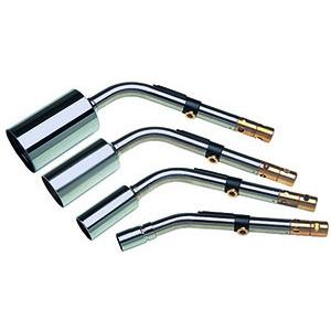 FH-1630-PIE-BN 50, Brennereinsatz für FH 1630 PIE, Flammen-Durchmesser 50 mm, Schaftlänge 135 mm