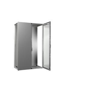 VX 8206.000, VX Anreih-Schranksystem, 2-türig, BHT 1200x2000x600 mm