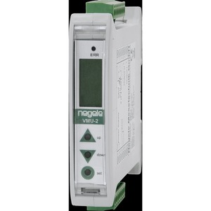 VMU-2/0…200, Temperaturmessumformer Typ: VMU-2/0…200