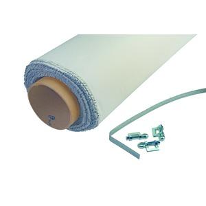 FLAMRO BaGe Kabelbandage, Rolle BaGe Kabelbandage inkl. 2 Kennzeichnungsschilder