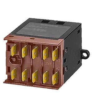 3TH2022-7BE4, Hilfsschütz 22E, DIN EN50011 2NO+2NC, Schraubbef. AC-Bet.