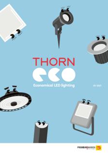 THORNeco - Katalog