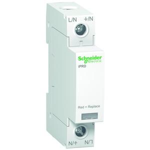 Überspannungsabl. iPRD40, Typ 2, Steckbare Schutzmodule, 1P, Imax 40kA