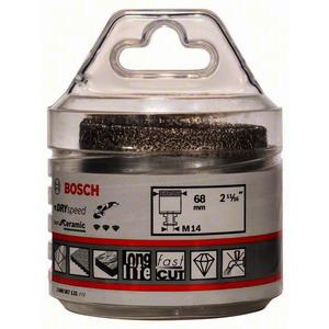 Diamanttrockenbohrer Dry Speed Best for Ceramic, 68 x 35 mm