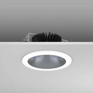 Einbaudownlight LED/26,8W-3000K D195, H169, dim.DALI, 3100 lm