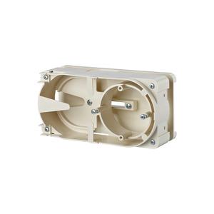 150800501-E, OpDAT KR 50 Kabelreservoir 50 mm perlweiß RAL1013