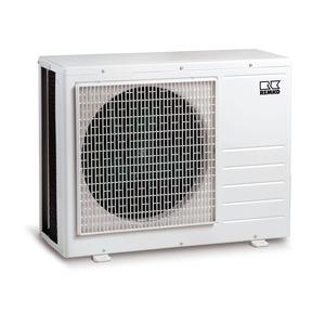 BL 353 DC AT, Außenteil Klimagerät