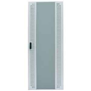 NWS-GTE/G/8022, Tür, Glas, 1-flügelig, für HxB=2200x800mm