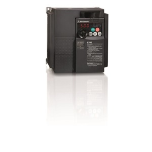 FR-E740-120SC-EC, Umrichter; Nennleistung: 5,5kW; 3x380-480V; Nennstrom: 12A@50°C; IP20