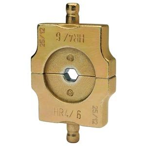Presseinsatz HR 4, 150 mm², Serie 4