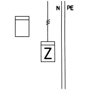 L36, Abgangsleitung 5-polig, 10 mm²
