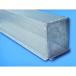 Schutzkorb SK 1000-V4A-vs für Rippenrohrheizöfen