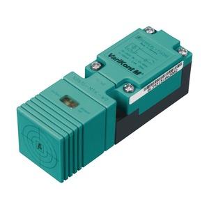 NJ15-M1K-A2, Induktiver Sensor