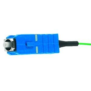 LWL-Faserpigtail SC G62,5/125 2,0 m