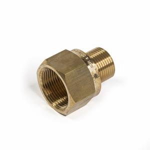 ADPT-M20/25-EEXD, Adapter ADPT-M20/25-EEXD M20 (außen) M25 (innen), EEx d, Messing