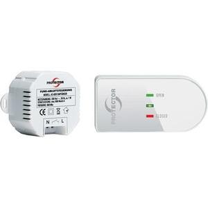 AS 6020.3, Einbau-Funk-Abluftsteuerung