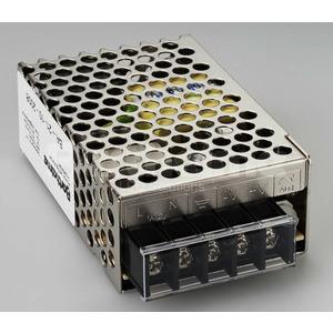 Netzteil pri.230VAC/ sek.12V DC kleine Bauform 25