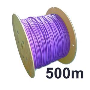 LCN - LK, 500m, Lichtleiter-Kunststoffkabel auf Trommel, 2 Adern