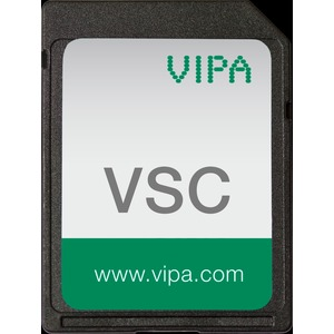 VIPASetCard 031 (VSC) +256KB, +EC-M, +MC-4A (CARD)