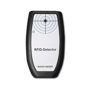 3049, RFID-Detector, UP-Montagedosen und -Einsätze, Unterputz-Montagedosen