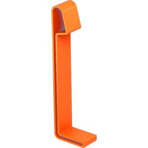 SKH 110 OR, Schutzkappe für Kabelleiter H110mm, PE, pastellorange, RAL 2003