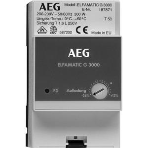 ELFAMATIC G 3000, Aufladesteuerung Elfamatic Gruppensteuergerät, G 3000