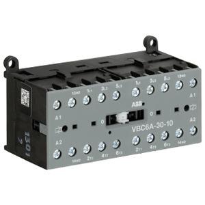 VBC6A-30-10-01, Wendeschütz VBC6A-30-10 24VDC