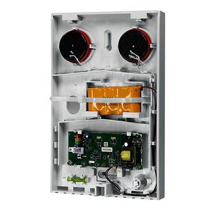 9000ASD-B, SYSTEM 9000 BUS-Außensirene GRUNDMODUL ohne Abdeckung