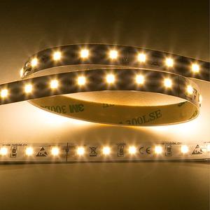 Flexible LED SMD 2835 2m warmweiß 15W/m 24V, Flexible LED SMD 2835 2m warmweiß 15W/m 24V