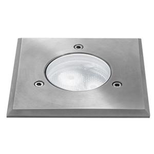 LED-Bodeneinbaul.    3,3W/230V,LF:ww,qu.