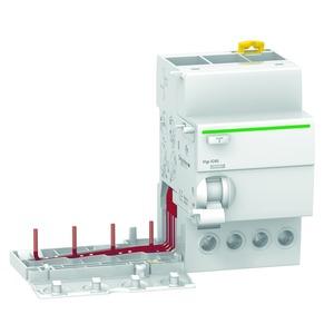 FI-Block Vigi iC60L, 4P, 25A, 100mA, Typ A