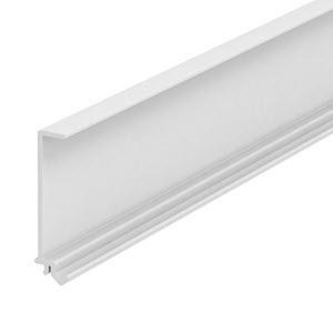 GK-TW70, Trennwand für GK 70x2000mm, PVC
