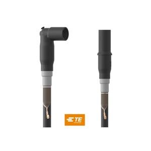 RSES-5251-E, Winkelstecker, 250A. 10kV 50-95mm²/ 20kV 16-95mm²