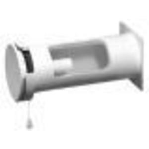 ELF/ZLE 100, ELF/ZLE 100, Ersatz-Luftfilter zu ZLE 100 1 Satz=10 Stück, Durchm.100/25