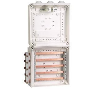 EK230, Einspeisegehäuse, Aufputz Schutzart IP31