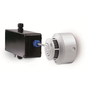 ORS 142 Ex, Optischer Rauchschalter, Ex-Ausführung