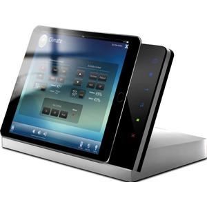iTop-Pro-b, Tisch-Dockingstation mit Ladefunktion, schwarz