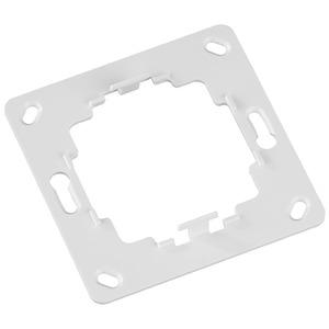 Montageplatte weiß für Wandtaster RTS22/23/25