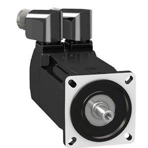 Servomotor BMH, 2,5 Nm, 8000 U/min, Glattes Wellenende, o Bremse, IP54