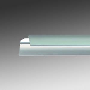 HSDFB T5 1500, Spiegelreflektor freitragend breitstrahlend