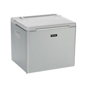 RC 1600 EGP grau, lautlose Absorberkühlbox 33 l