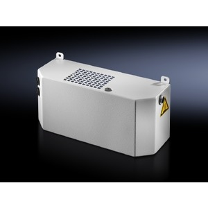 SK 3301.500, Elektr. Kondensatverdunster, B 280 mm, für Wandanbaukühlgeräte/L/W-Wärmetauscher