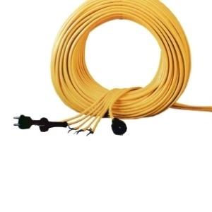 Geräteanschlußleitung G 05 2x1,0mm² 3m