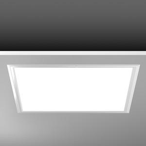 Notleuchte Einbauleuchte LED/34W-4000K, m.Edo3, 3700 lm