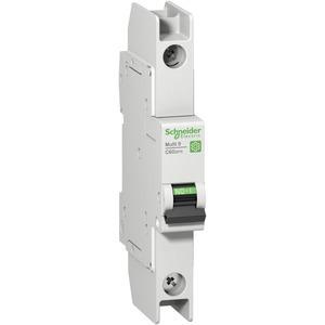 Multi 9 OEM LS-Schalter C60BPR RING 1P 6A D-Char. 10kA 480Y/277V UL489