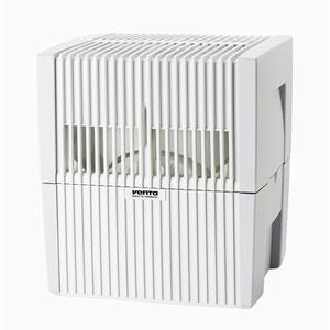 LW 25 weiß/grau, Luftwäscher bis 40 qm